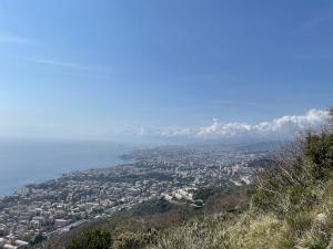 Wandern rund um Genua Tourentipps