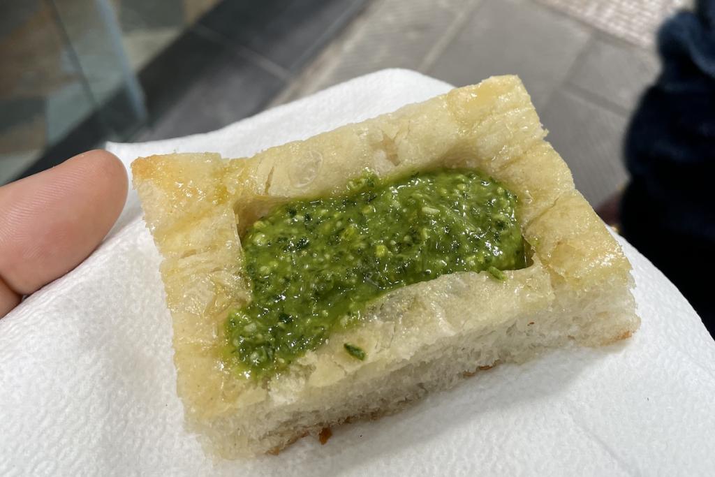 Pesto von Pestobene