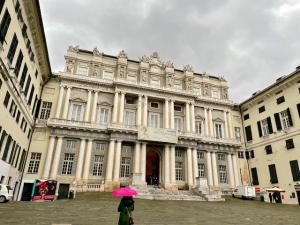 Palazzo Ducale Genua